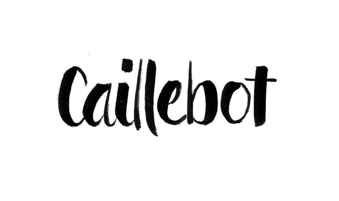 CAILLEBOT – Le début de la faim