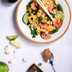 Pad Thai crevettes