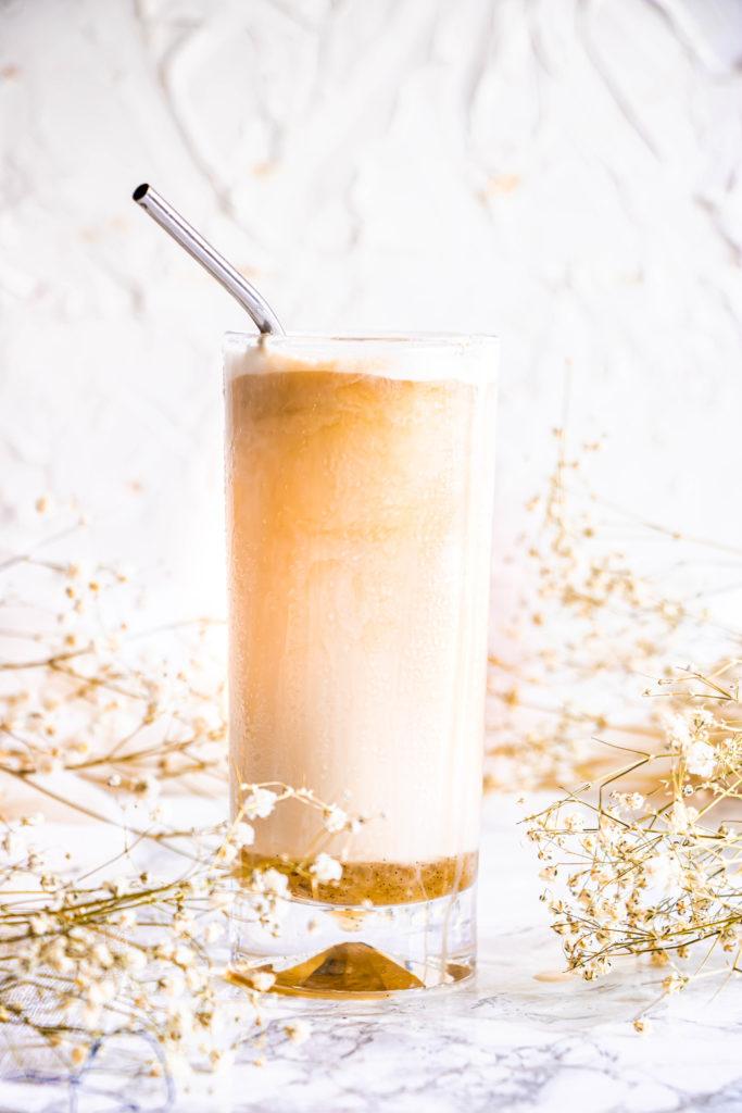 Ice Latte vanille